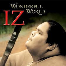 "Wonderful World, by Israel ""IZ"" Kamakawiwo'ole , Music - Mountain Apple Company, The Kauai Store"