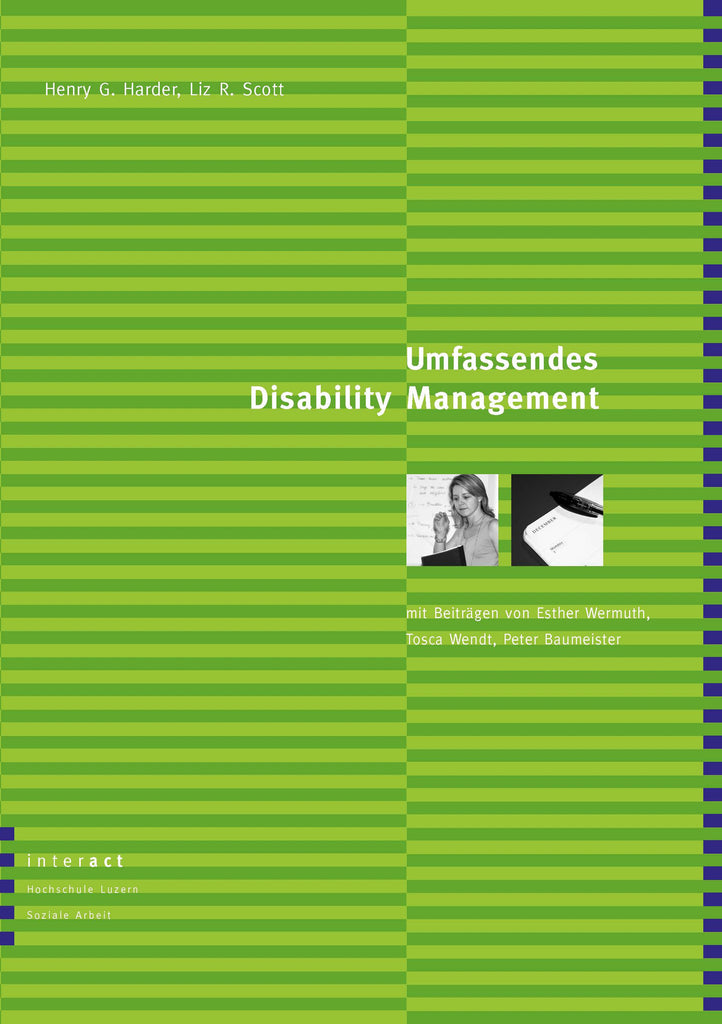 Umfassendes Disability Management