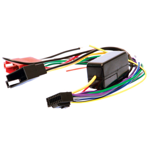 Wiring Harness & Adapter