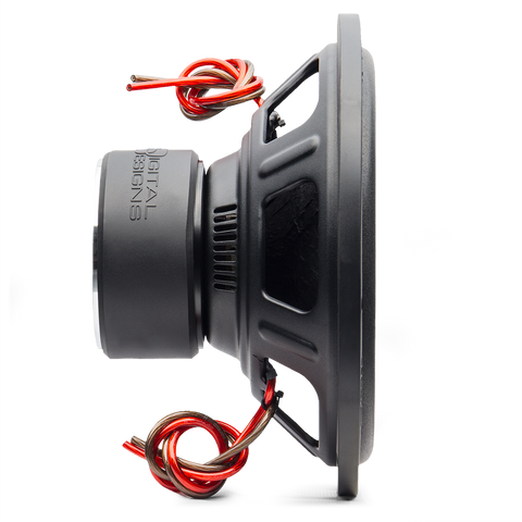 "Digital Designs 8"" 1500 series subwoofer DD1508"
