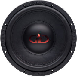 "Digital Designs DD Audio 210-D4 10"" Subwoofer"
