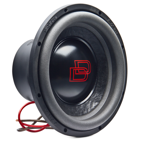 "Digital Designs 10"" 2500 series subwoofer DD2510"