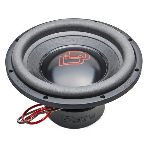 "Digital Designs 15"" 2500 series subwoofer DD2515"