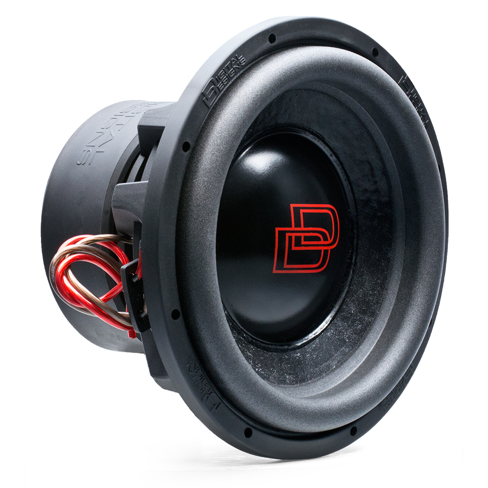 "Digital Designs 12"" 3500 series subwoofer DD3512"