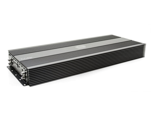 Digital Designs DD Audio M4b Mono Amplifier 5000w RMS