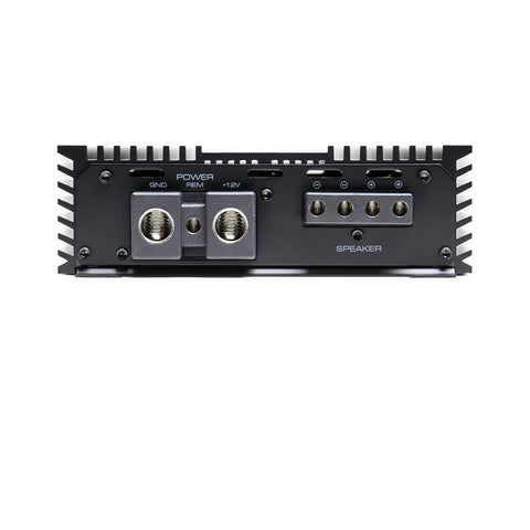 Digital Designs DD Audio M1d Mono Amplifier 1700w RMS