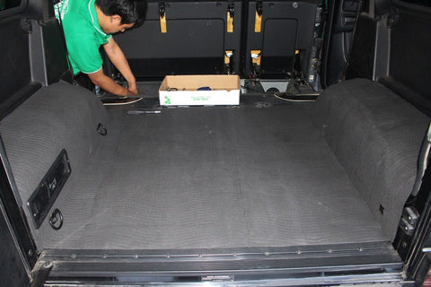 53.8ft PingJing Thermo-Acoustic Liner + Premium Application Roller + Australia Wide Courier Delivery