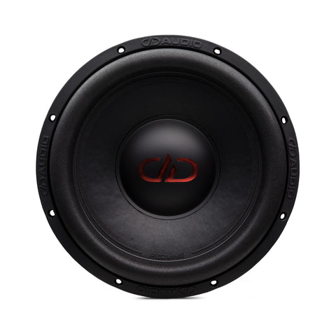 "Digital Designs DD Audio 608D 8"" Subwoofer"