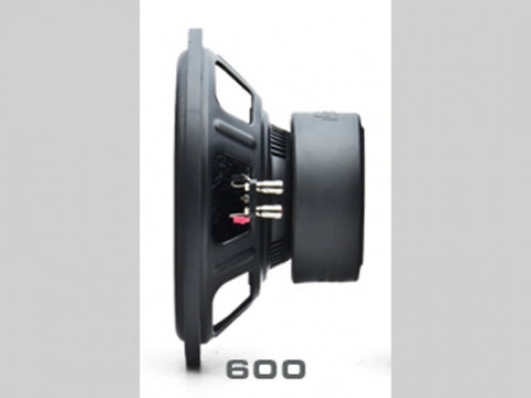 "Digital Designs DD Audio 610-D2 10"" Subwoofer"