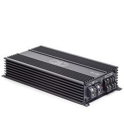 Digital Designs DD Audio D4.100 4-Channel Amplifier