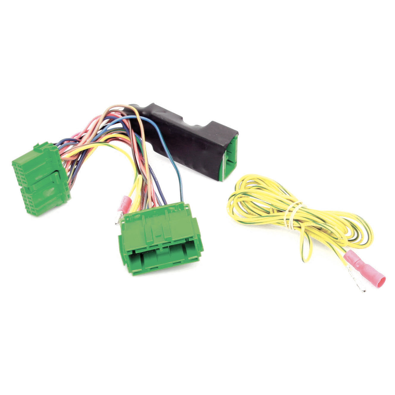 Factory Wiring Harness Adapter on