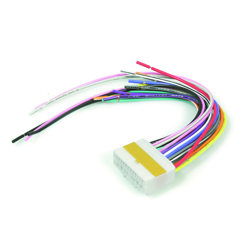 factory wiring harness replacement   34 wiring diagram