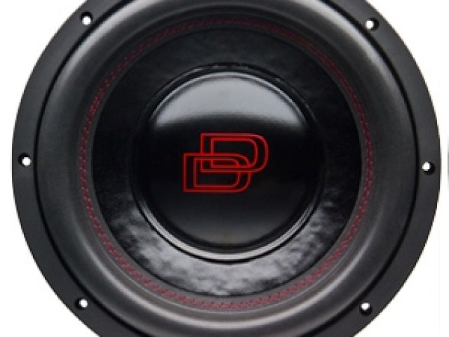 "Digital Designs DD Audio 712 12"" Subwoofer"