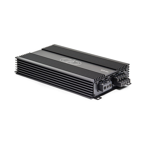 Digital Designs DD Audio SS4b 4-Channel Amplifier