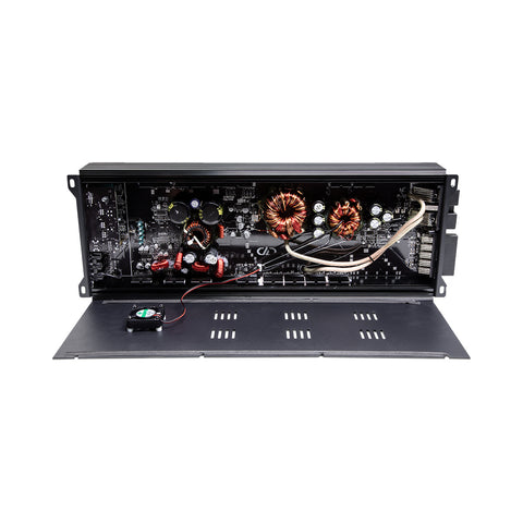 Digital Designs DD Audio D5.1500 5-Channel Amplifier