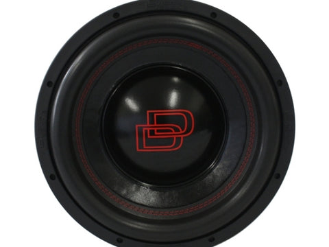 "Digital Designs DD Audio 812 12"" Subwoofer"