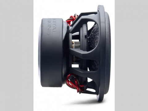 "Digital Designs DD Audio 9518 18"" Subwoofer"
