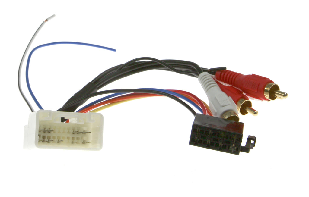 Lexus Wiring Harness - Wiring Diagram Signals & ITS Systems ... on