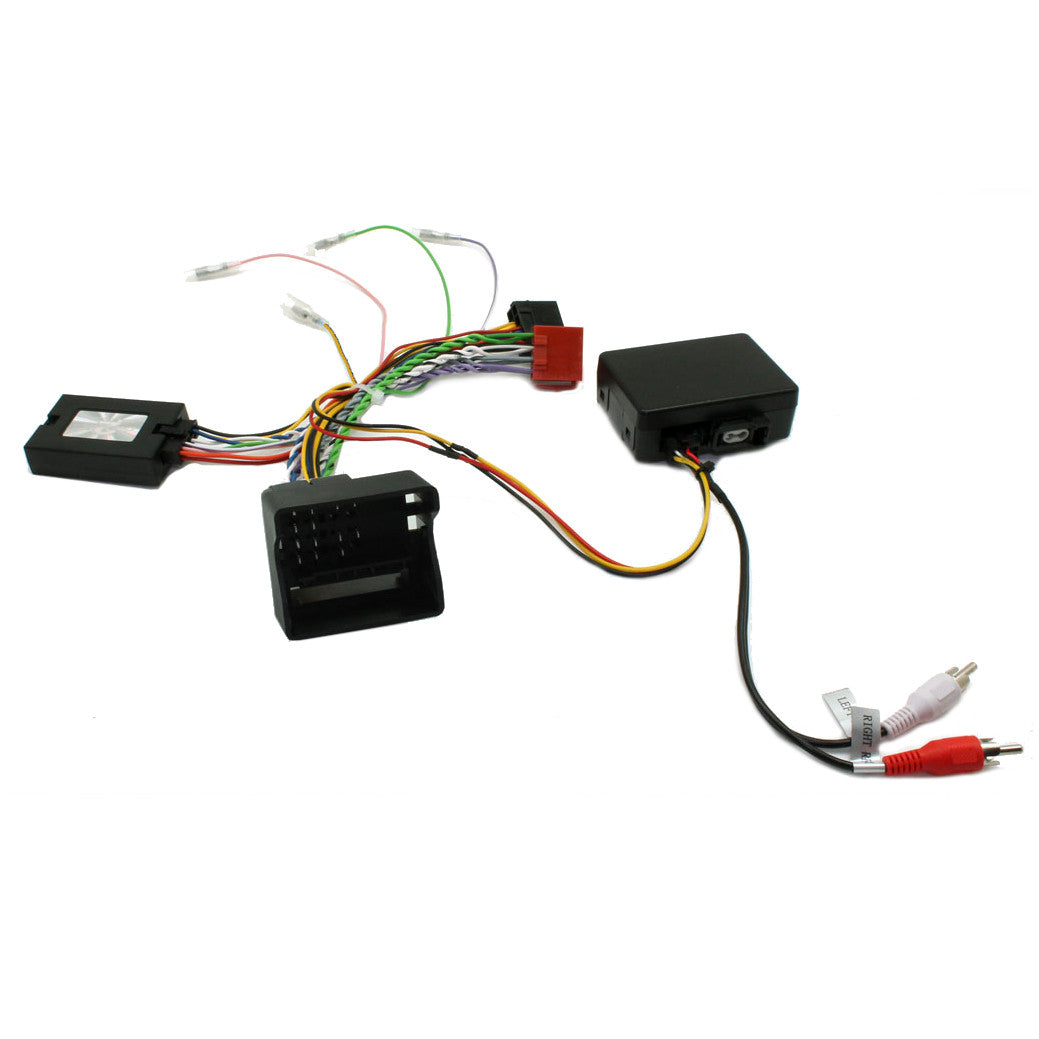 Control Harness Type C Mercedes Gl Ml Chmc8c South East Car Audio Automotive Wiring