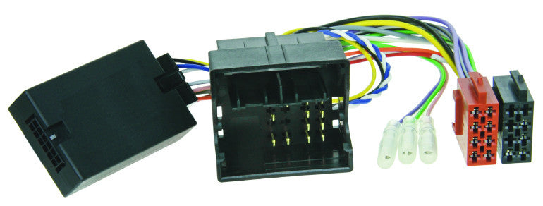 CONTROL HARNESS C FOR RENAULT (CHRN2C) on