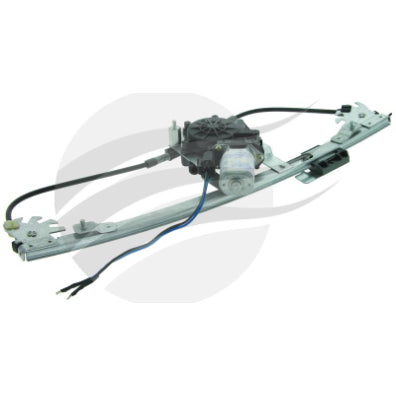 POWER WINDOW REGULATOR & MOTOR BMW E46 1998 - 05 LHR (ERM1500LR)