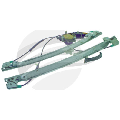 POWER WINDOW REGULATOR & MOTOR CHRYSLER VOYAGER VG RG LHD VIN (ERM2080L)
