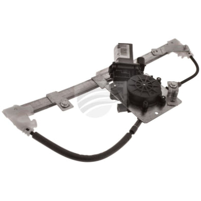 POWER WINDOW REGULATOR & MOTOR FIAT 500 - 2 DOOR RHD (ERM2898R)