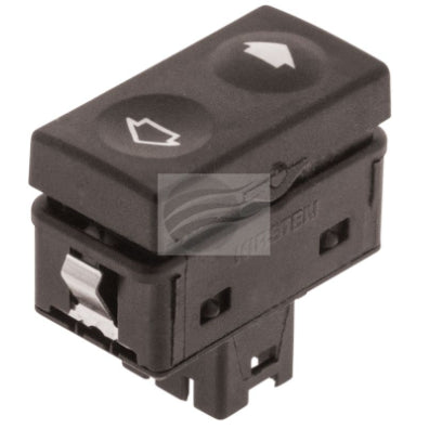 POWER WINDOW SWITCH BMW E36 SINGLE 5 PIN (ESW1213)