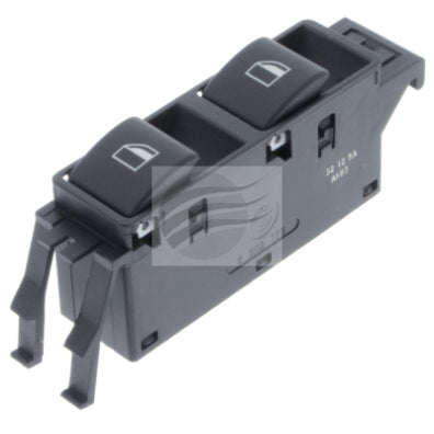 POWER WINDOW SWITCH BMW E46 3 SERIES 2 DOOR, CENTRE CONSOLE (ESW1500)
