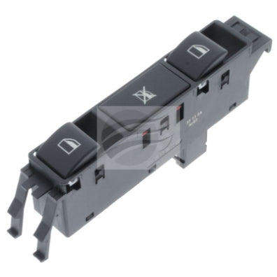 POWER WINDOW SWITCH BMW E46 3 SERIES RHF 4 DOOR WITH CHILD LOCK (ESW1503)