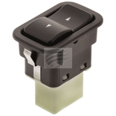 POWER WINDOW SWITCH FORD FALCON BA & BF ILLUMINATED SINGLE SWITCH (ESW3263)