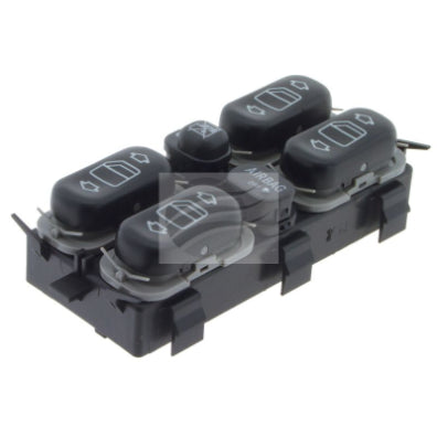 POWER WINDOW SWITCH MERCEDES A CLASS MASTER SWITCH PANEL (ESW6781)