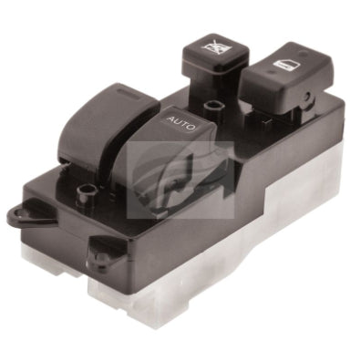 POWER WINDOW SWITCH TOYOTA LAND CRUISER 70 SERIES 01/90-07/92 (ESW9373)