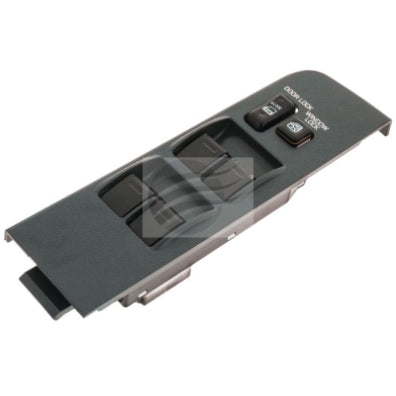 POWER WINDOW SWITCH TOYOTA LAND CRUISER 80 SERIES C/ LOCK (ESW9380)