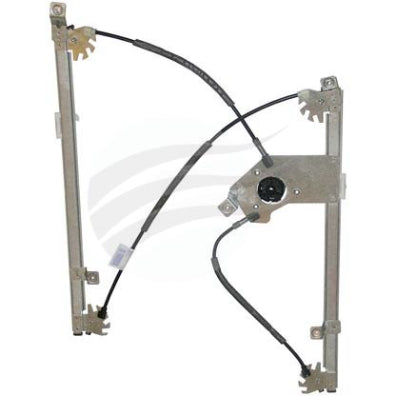 POWER WINDOW REGULATOR CLIO 4 DOOR LHF 10/05 - (EWR8310LF)