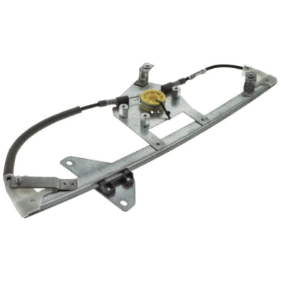 POWER WINDOW REGULATOR SAAB 9-3 SERIES II 11/02 - 10/07 4 DOOR RHR (EWR8415RR)