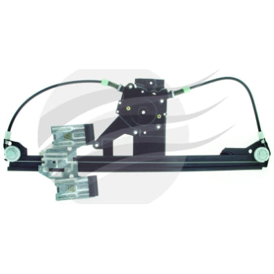 POWER WINDOW REGULATOR VW GOLF SERIES 3 / VENTO LHR 2 SWITCHES ON RHF (EWR9870LR)