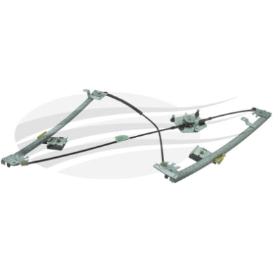POWER WINDOW REGULATOR VW GOLF SER 5 / JETTA RHF (EWR9890RF)