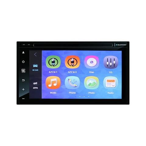 Blaupunkt Kimberley 941 touchscreen multimedia player (Android)