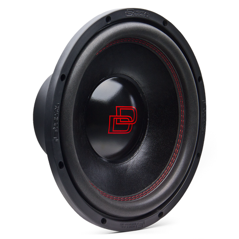 "Digital Designs 10"" 200 series subwoofer DD0210"