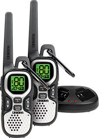 1 WATT HANDHELD UHF TWIN PACK     (UH510-2)