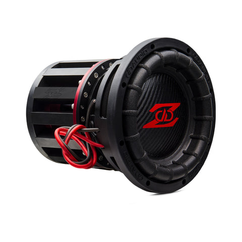 "Digital Designs DD Audio Z08 8"" Subwoofer"