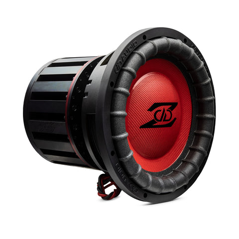"Digital Designs DD Audio Z415 15"" Subwoofer"