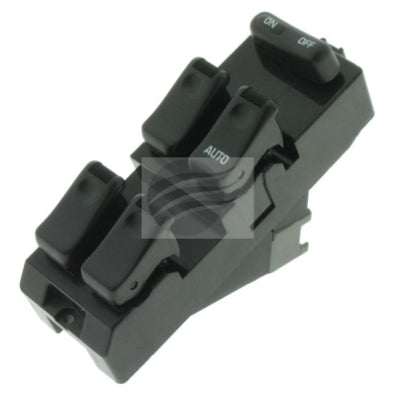 POWER WINDOW SWITCH MAZDA 323 ASTINA BA, FORD LASER KL 929 HD (ESW3630)