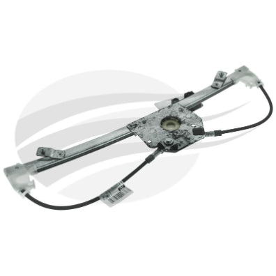 POWER WINDOW REGULATOR BMW E46 3 SERIES 4 DOOR RHR (EWR1500RR)