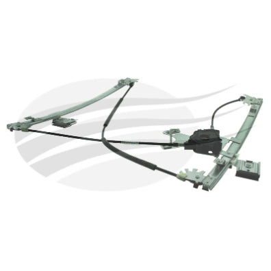 POWER WINDOW REGULATOR VW GOLF SERIES 3 / VENTO RHF 2 SWITCHES ON RHF (EWR9870RF)