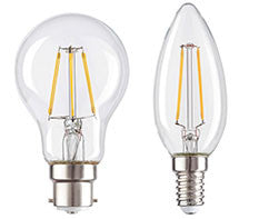 INLIGHT Energy Saving Light Bulbs