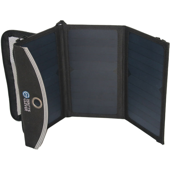 Solar USB Chargers