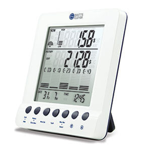 Watts Clever EW4500 Wireless Energy Monitor for Smart Meters Display