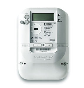 Watts Clever Wireless Energy Monitor Smart Meter
